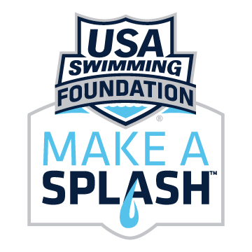 Make A Splash by USA Swimming Foundation